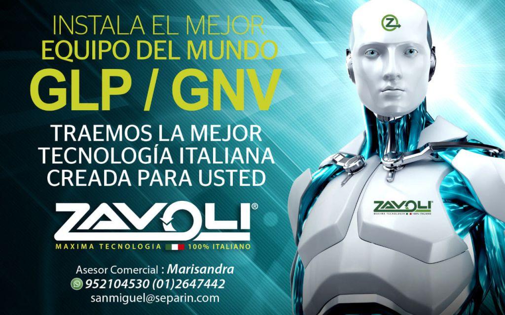 CONVIERTE TU EQUIPO A GAS GLP/GNV!!!