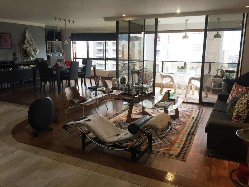 <strong>apartamento</strong> En Venta En Medellin El Tesoro Cod. VBMER199454