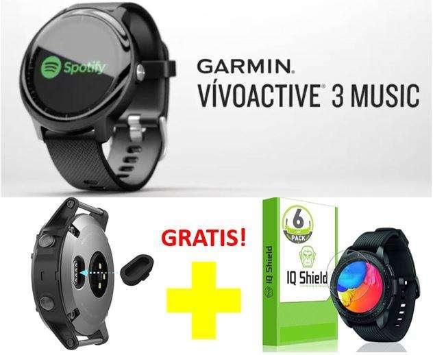 Smartwach Garmin Vívoactive 3 Music