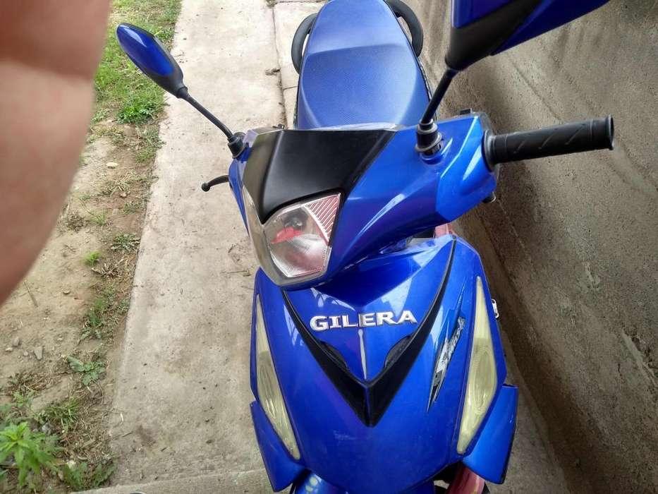 Moto Gilera 125 Cc