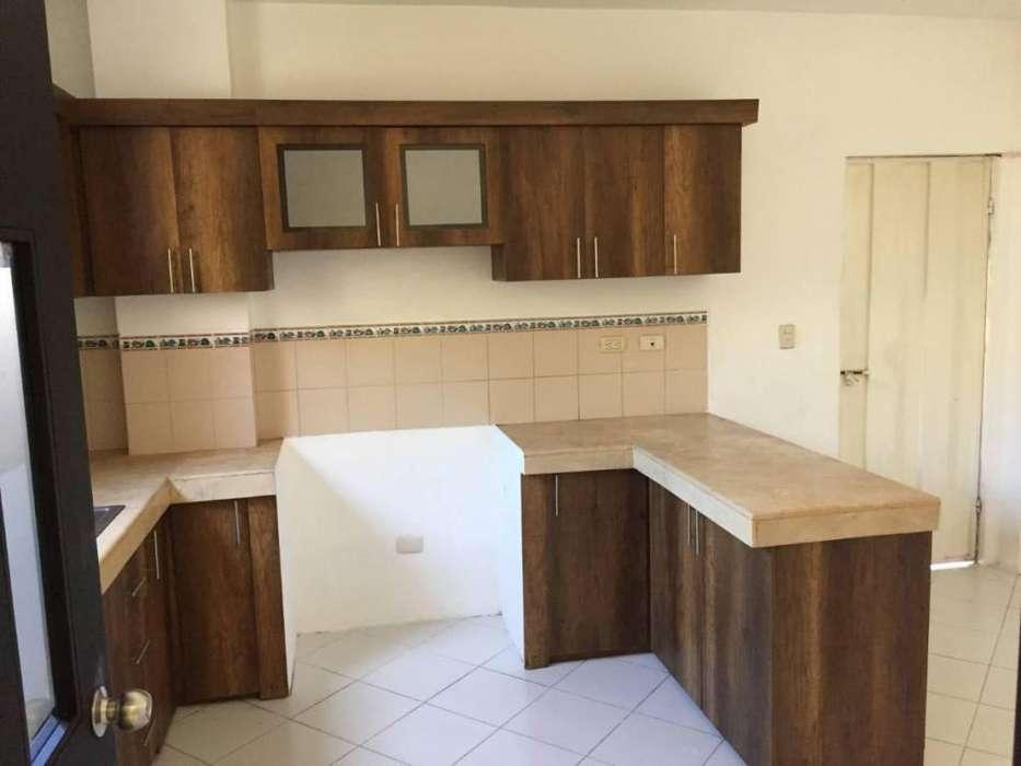 Alquiler de Casa Via a La <strong>costa</strong> Portal Al Sol - Mariuxi Rugel