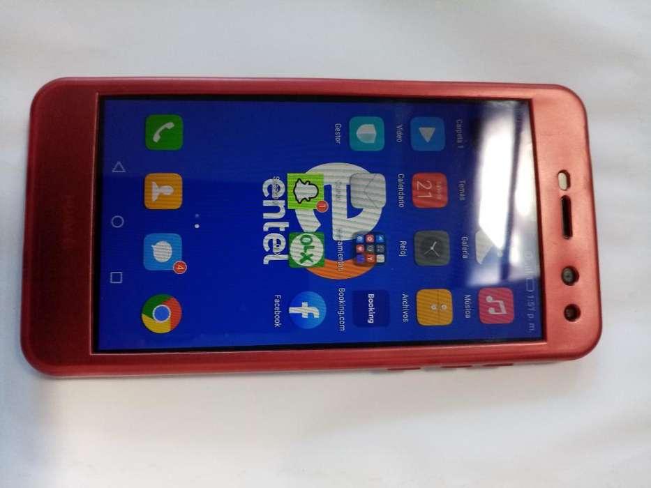 Remato Celular Huawei Y5 Estado 10 de 10