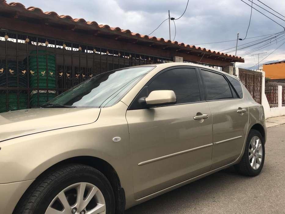 Mazda 3 2009 - 126000 km