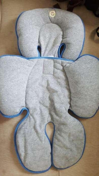 Soporte Para Bebe Cabeza Y Espalda
