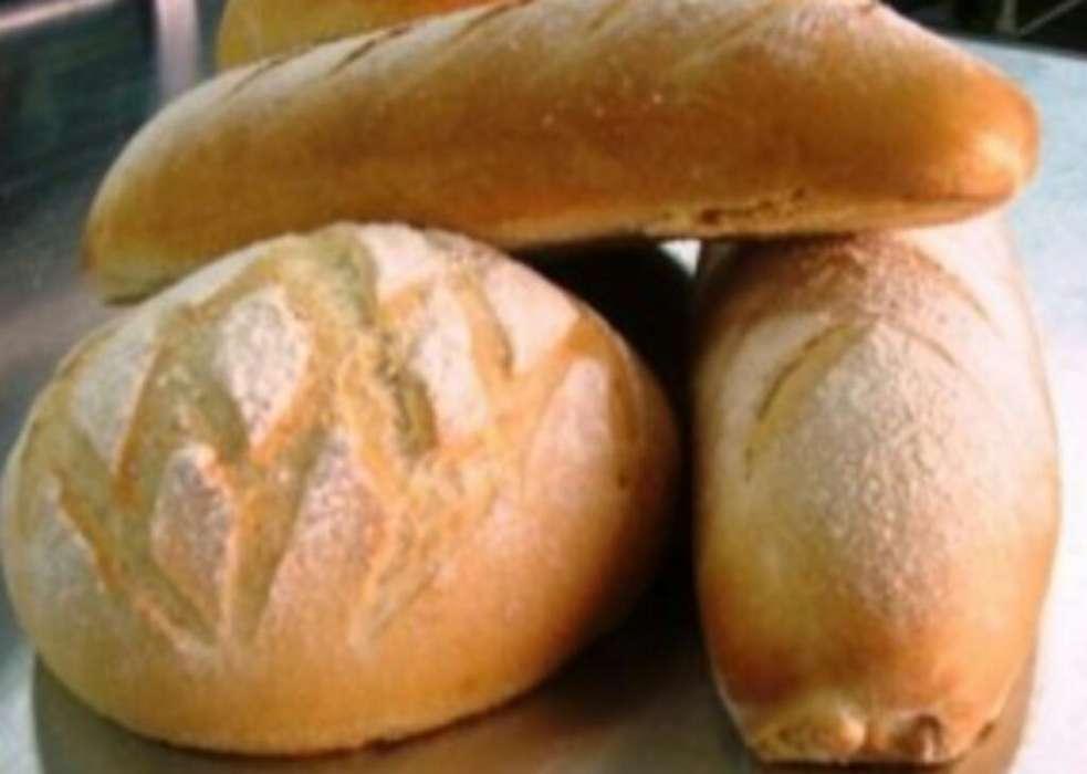 Soy Horneador Y Ayudante de Panadero