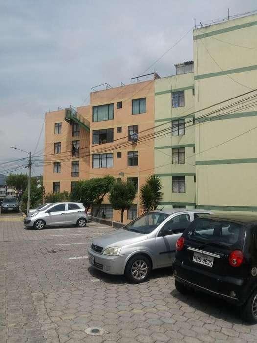 Apartamento de venta en Carcelén