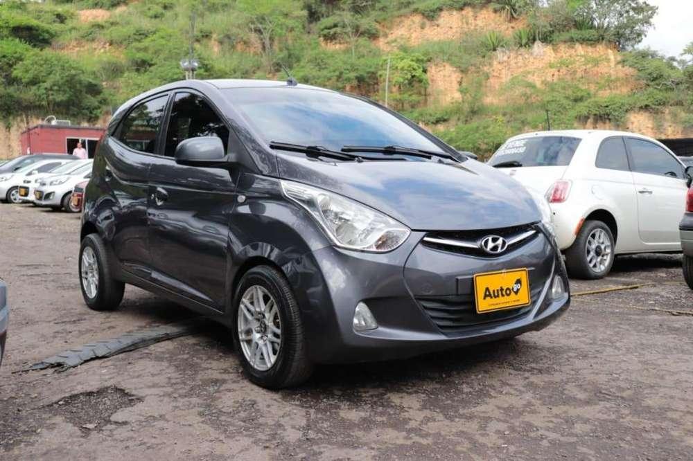Hyundai Eon 2016 - 53000 km