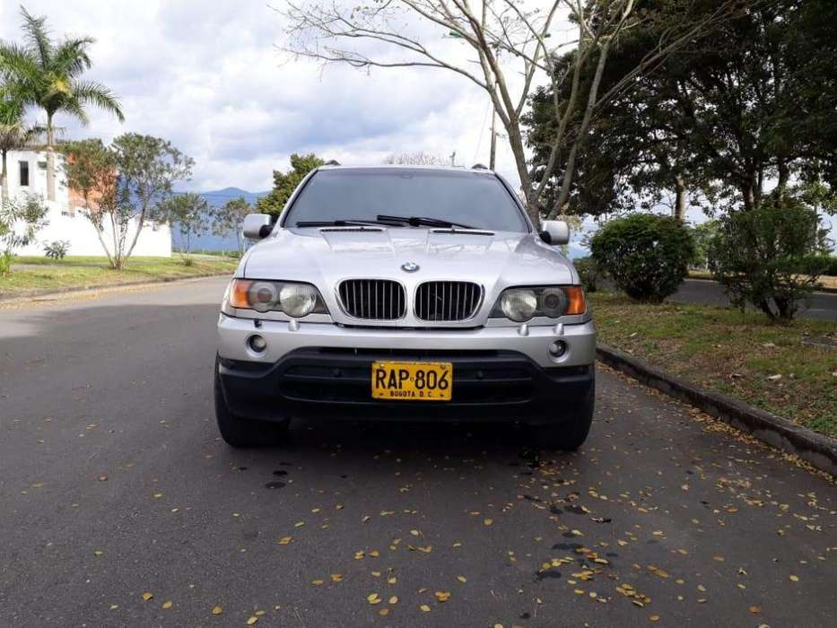<strong>bmw</strong> X5 2010 - 95000 km