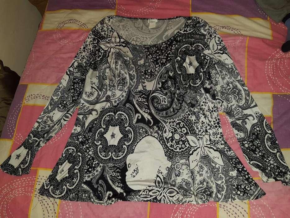 blusas de seora