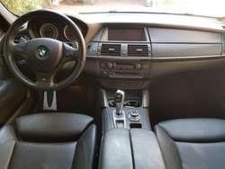 BMW X6 M 2014
