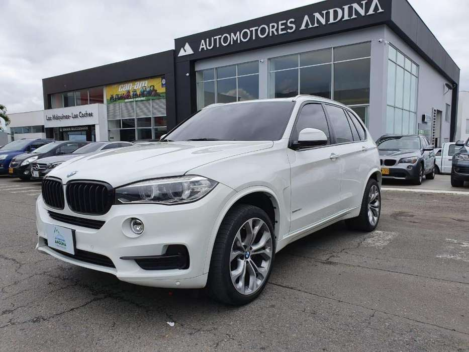 <strong>bmw</strong> X5 2018 - 24800 km