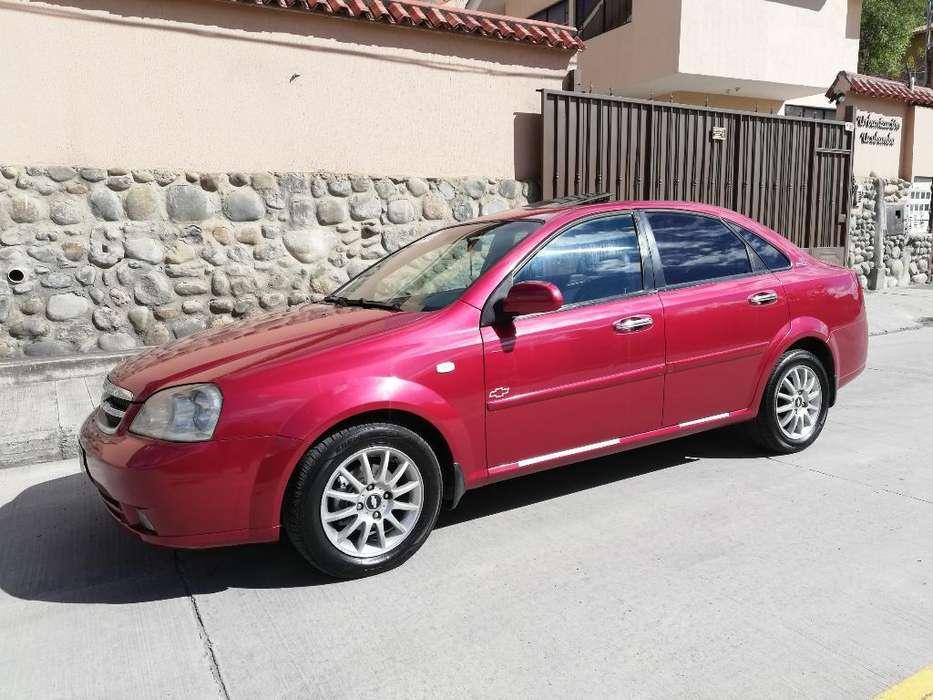 Chevrolet Optra 2007 - 190000 km