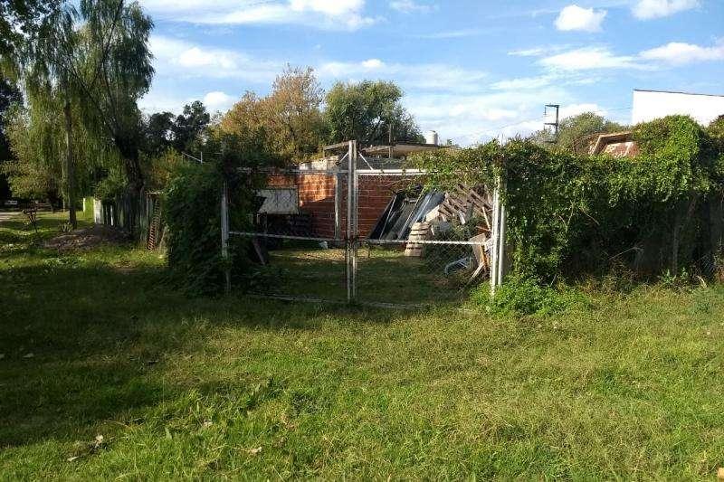 Lote en Venta Parque Leloir / Ituzaingo (B115 59)