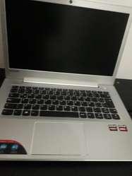 Vendo O Permuto Notebook Lenovo Nueva