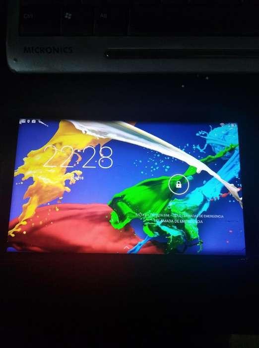 Tablet Lenovo Tab2 A7 30, Lo Remato