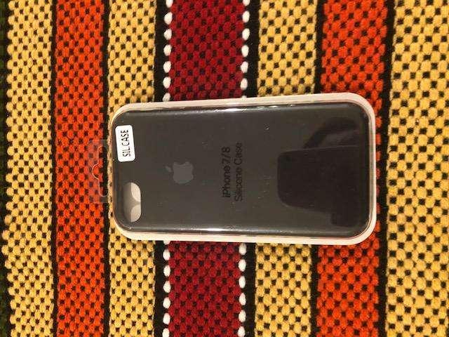Funda Case iphone 7 8 NUEVA en caja cerrada