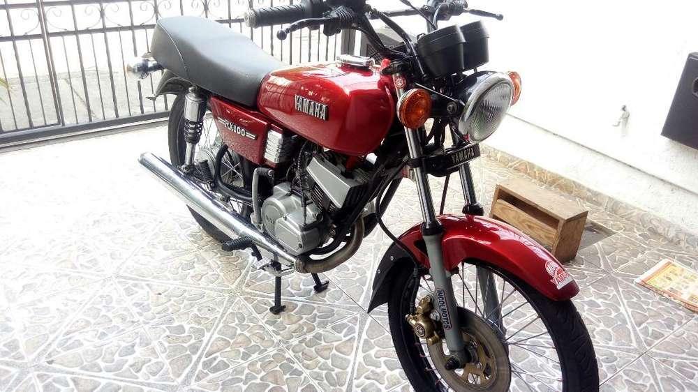 Vendo Rx100