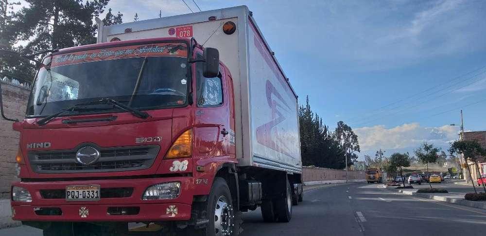 Cusco Trabajo para Camión con Furgón