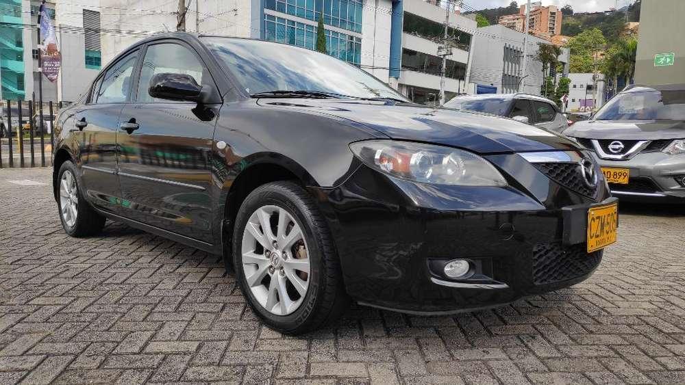Mazda 3 2008 - 119000 km