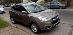 Hyundai Tucson 2.0 GL Aut 2013 ** ÚNICO DUEÑO **