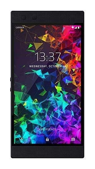 Razer Phone 2: 120 Hz Ultramotion Display