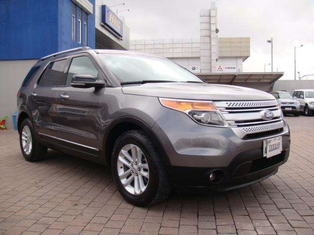 <strong>ford</strong> Explorer 2012 - 138000 km