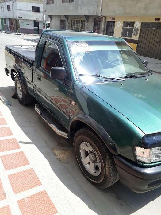 Chevrolet Luv 2002 - 264000 km