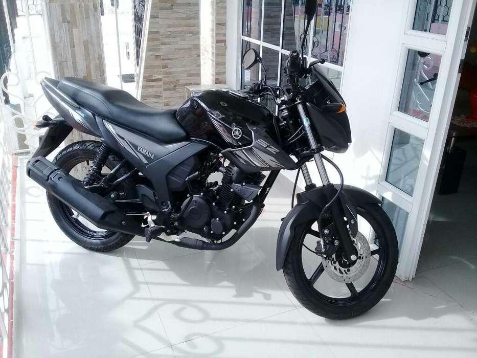 Moto Yamaha Szrr 150 Modelo 2020 0 Klm