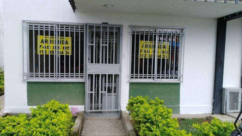 <strong>apartamento</strong> En Arriendo/venta En Armenia La Coruña Cod. VBBIE-406206