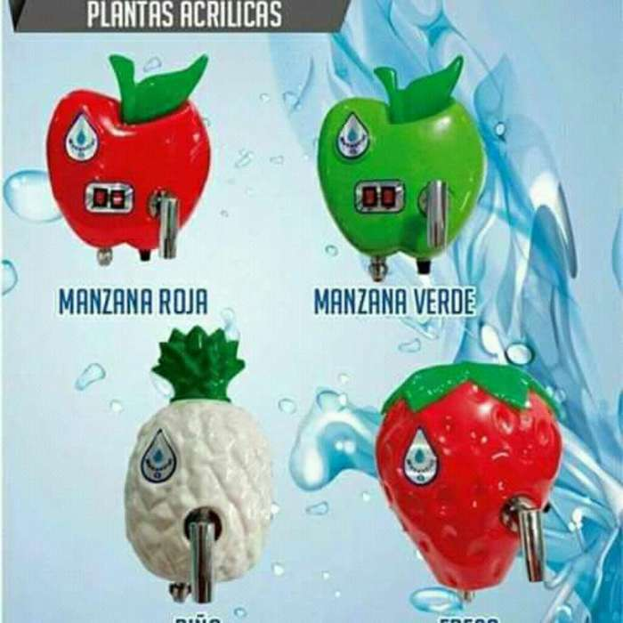 Purificadores Agua Ozono .filtros