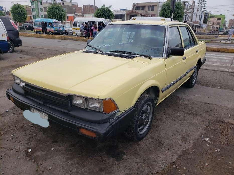 Honda Accord 1983 - 10000 km