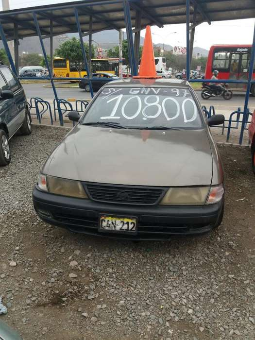 Nissan Sunny  1996 - 100 km