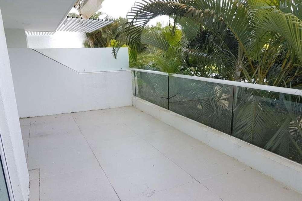 Apto 205 Edificio Karibana
