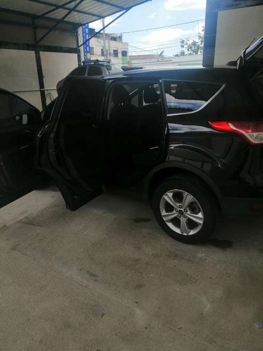 <strong>ford</strong> Escape 2014 - 56000 km