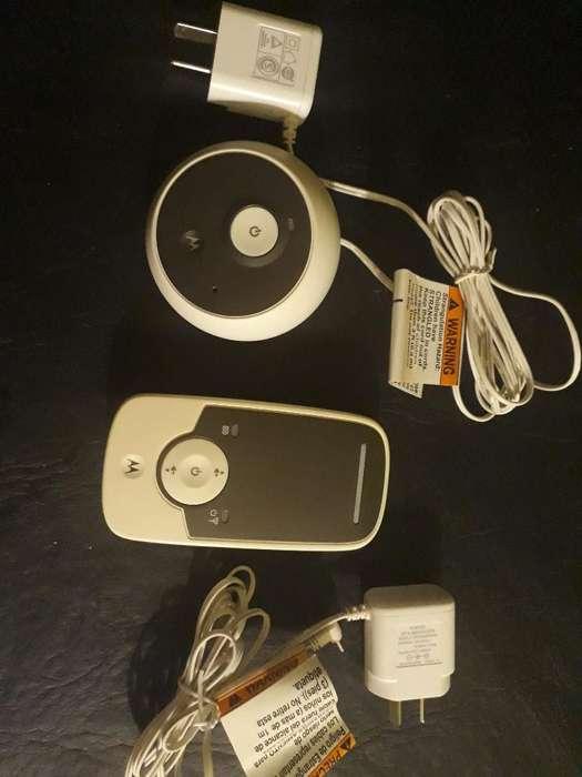Baby Call Motorola Inalambrico