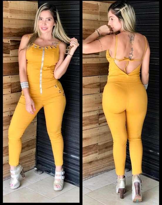 Enterizos Deportivos Dama Sexy Gim