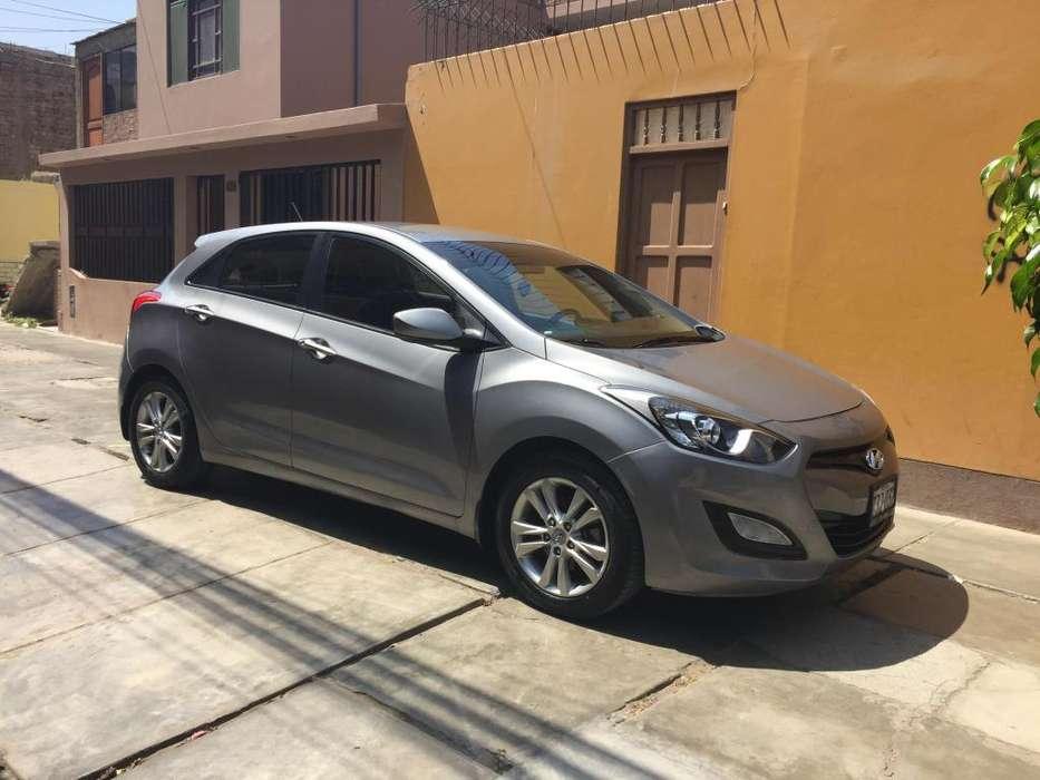 Hyundai i30 2014 - 42000 km