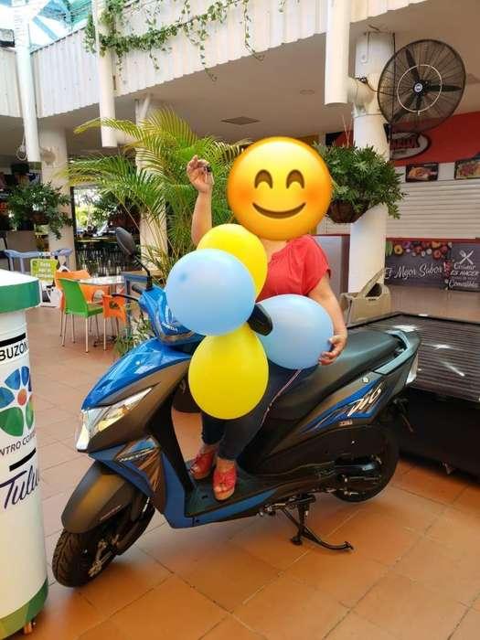 se vende moto nueva honda DIO LES STD 0 kilometro