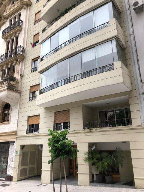 Departamento en Venta en Recoleta, Capital federal US 375000