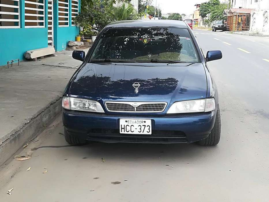 Nissan Primera  2002 - 250000 km