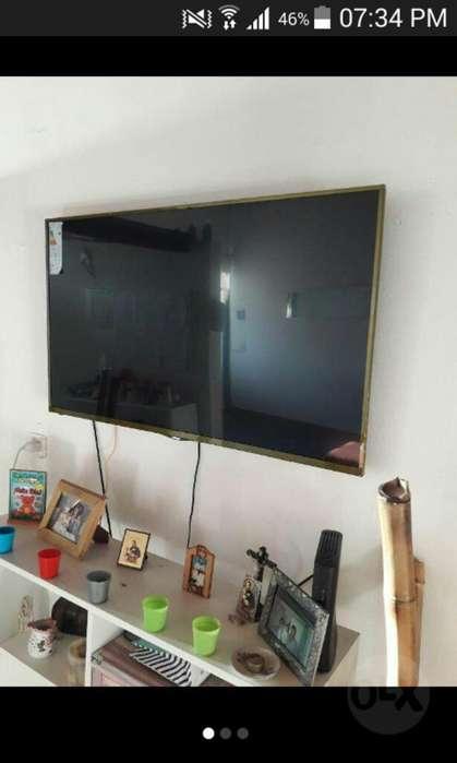 Vendo Smart Tv 50 Y 24