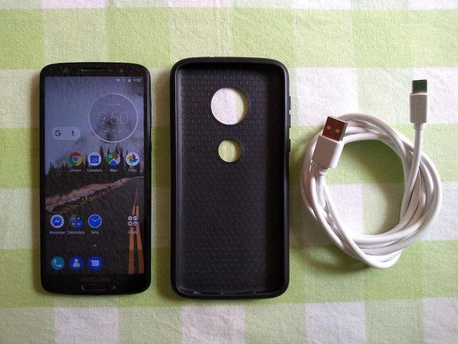 Celular Motorola G6 <strong>barato</strong> Completo