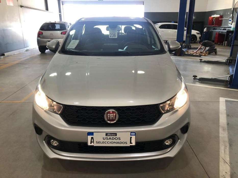 <strong>fiat</strong> Argo 2019 - 2000 km