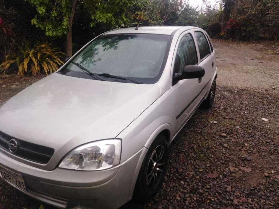 Chevrolet Corsa 2007 - 190000 km