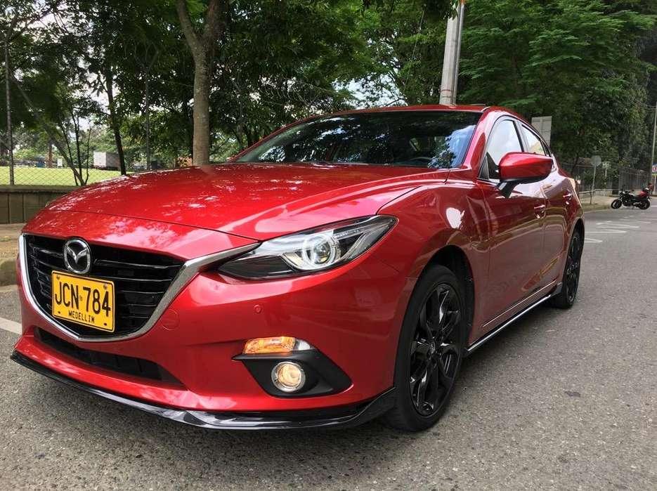 Mazda Mazda 3 2017 - 22000 km