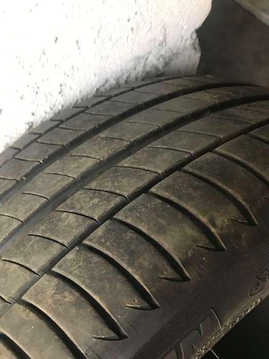 1 Llanta Michelin Primacy 225/45/r17 rin 17 como nueva 3002692915 audi <strong>bmw</strong> mercedes mini jetta gli gti
