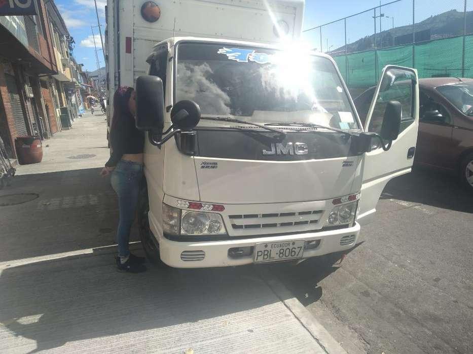 Camión Jmc en Venta