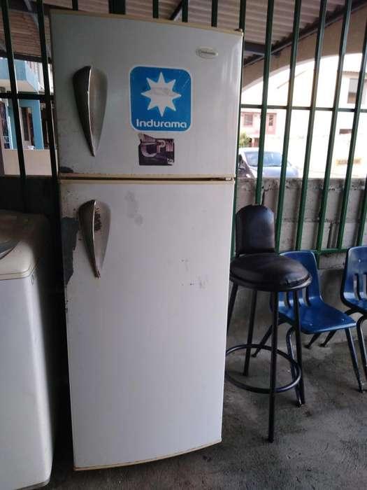 <strong>refrigerador</strong> Indurama lavadora LG y TV 250 microondas 60