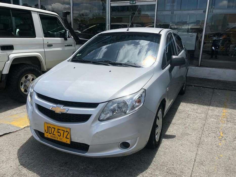 Chevrolet Sail 2017 - 25000 km