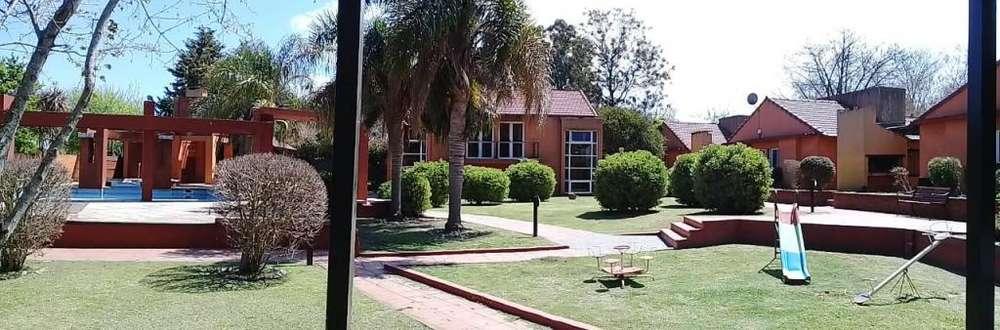 Vendo Complejo de Bungalows en Villa Urquiza, Paraná, Entre Ríos